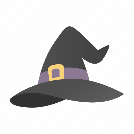 coven, halloween, hat, horror, magic, spell, witch icon