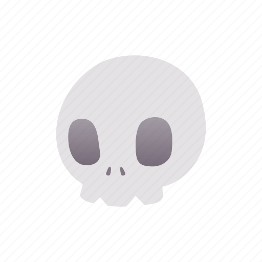bones, death, halloween, horror, pirate, skull, spooky icon