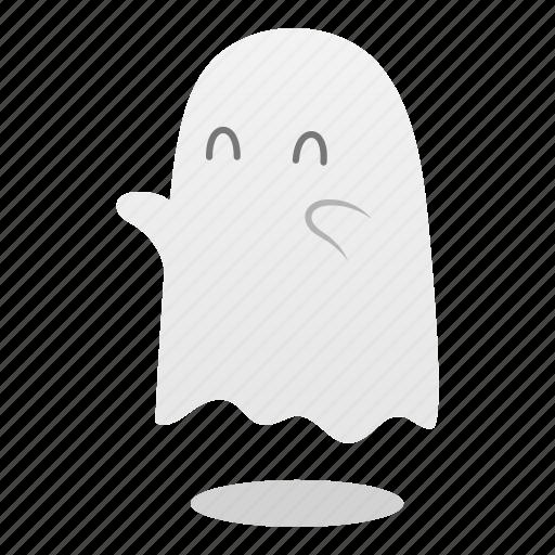 ghost, halloween, happy, haunted, horror, undead, wrath icon