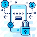 money, login, password, userid, lock, details