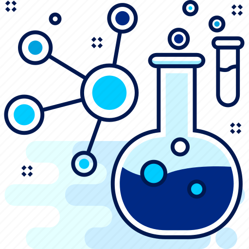 chemistry, lab, laboratory, science, tube icon
