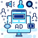 media, advertisement, ad, campaign, advertising