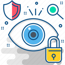 password, protection, safe, safety, secure, security, unlock icon