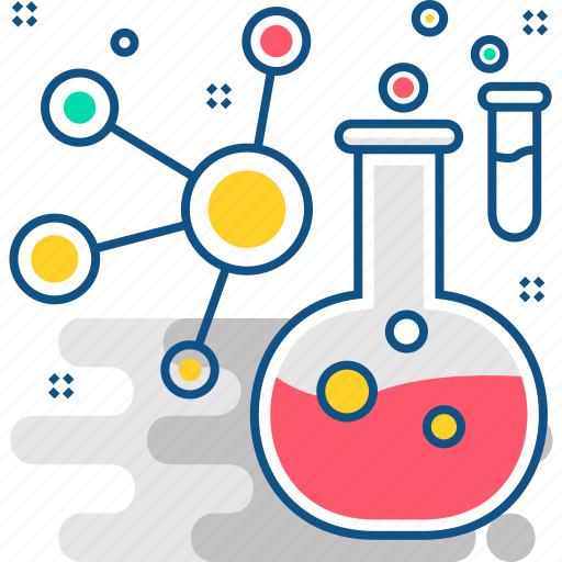 Research, chemistry, experiment, lab, laboratory, science, test icon - Download on Iconfinder