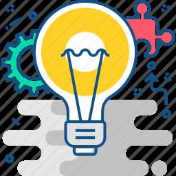 computing, data, database, generate, storage icon