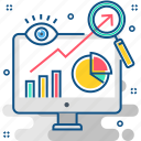 growth, target, diagram, analytics, statistics, chart, arrow