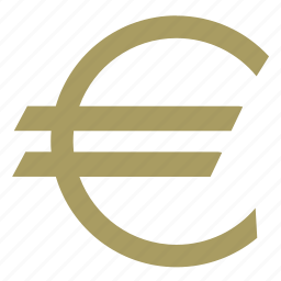 euro, europe, money, payment, sign icon
