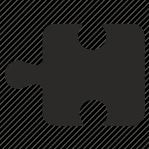 detail, game, logic, piece, puzzle icon