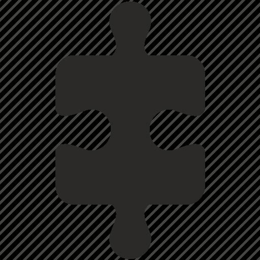 detail, part, piece, puzzle icon