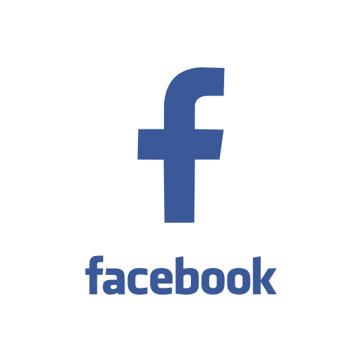 Facebook, facebook logo, logo, website icon