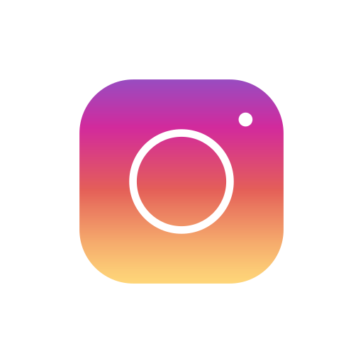 camera, instagram, instagram logo, mobile icon