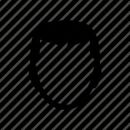 face, guy, male, man, portrait icon