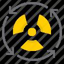 energy, nuclear, plant, power, radiation
