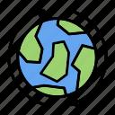 biosphere, conservation, energy, power icon