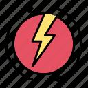 energy, green, renewable icon