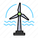 eco, ecology, energy, mill, power, wind, windmill