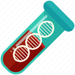 dna, lab, laboratory, pregnancy, test icon