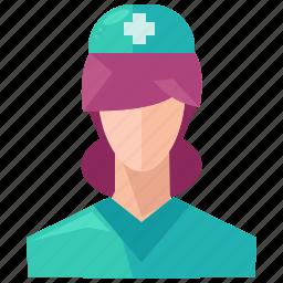 care, health, medical, nurse, pregnancy icon