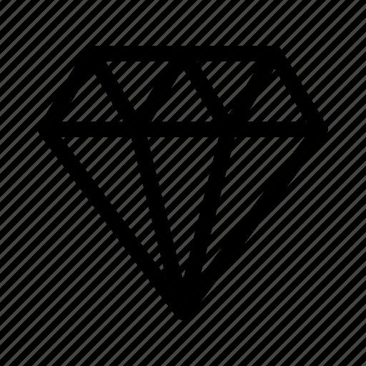 best, diamond, luxury, premium, quality icon