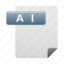 document, documents, file, files, format icon