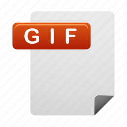 document, documents, file, files, gif, paper icon