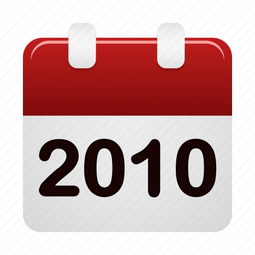all, calendar, selection, year icon