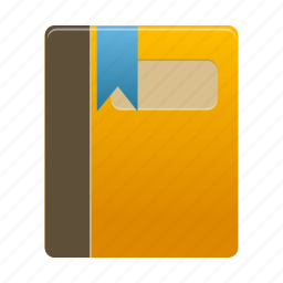 book, content, learn, notebook, read, reading, study icon