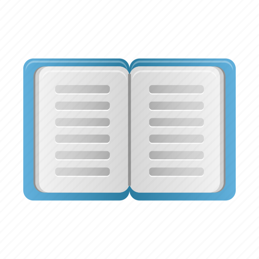 book, education, glossary, knowledge, learning, reading, study icon