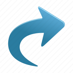 arrow, arrows, direction, forward, go, into, right icon