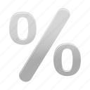 discount, percent, price, sale icon