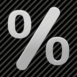 discount, percent, price, sale icon