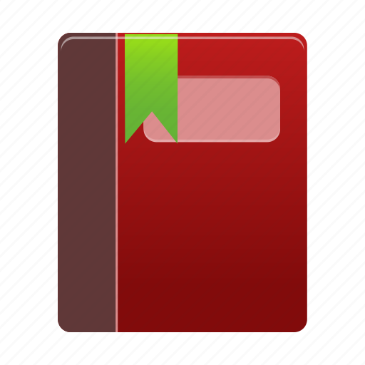 book, books, learn, notebook, scorm, study icon