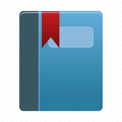 book, learn, notebook, study, theory icon