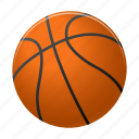 basketball, ball, play, sport, sports
