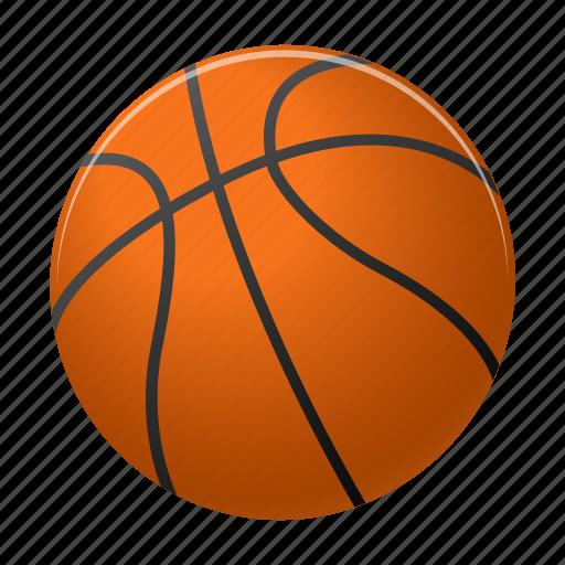 ball, basketball, play, sport, sports icon