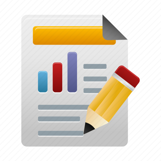 analytics, custom, data, diagram, report, reports, statistics icon