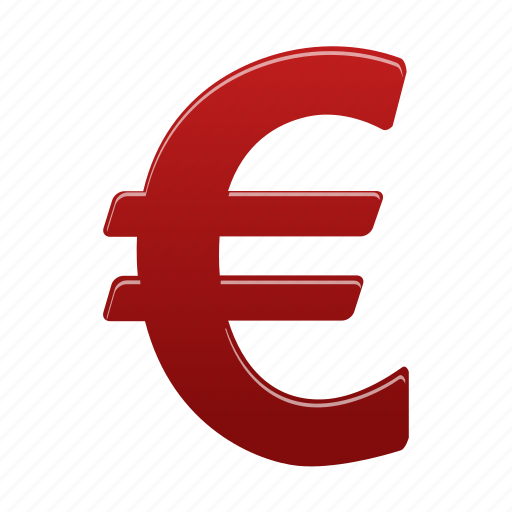 cash, currency, euro, money, payment icon