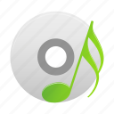 audio, music, musics, node, song, songs icon