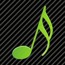 audio, music, musics, node, song, songs icon