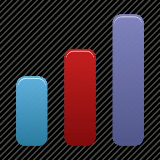 analysis, analytics, data, graph, polls, report, statistics icon