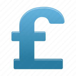 cash, currency, money, payment, pound icon