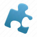 game, play, puzzle icon