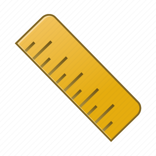 learn, measure, ruler, school, study, tool, tools icon