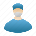 clinic, doctor, emergency, healthcare, hospital, medical, surgeon icon