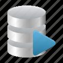 runner, sql, database