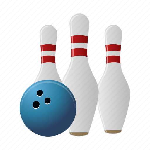 bowling, game, play, sport, sports icon