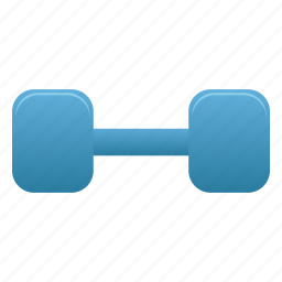 dumbbell, exercise, healthy, sport, sports, training, weight icon