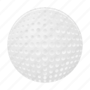 ball, golf, game, play, sport, sports icon
