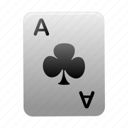 card, cards, gamble, playingcard, poker icon