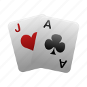 card, cards, gamble, play, playing, playingcards, poker icon
